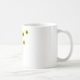 sunflowers icon coffee mugs