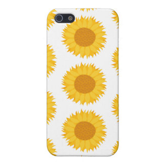 Sunflowers. iPhone 5/5S Cover