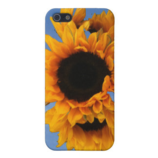 Sunflowers iPhone 5/5S Cover