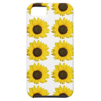 Sunflowers iPhone 5 Cases