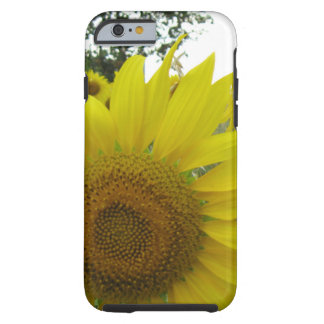 Sunflowers Photo iPhone 6/6s, Tough Tough iPhone 6 Case