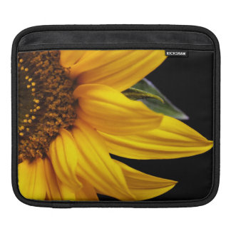 Sunflowers - Sunflower Customized Template Blank iPad Sleeve