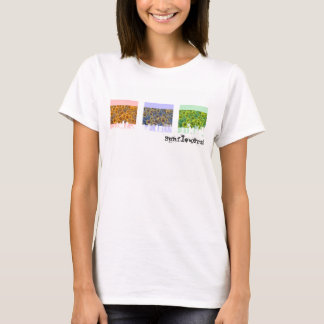 Sunflowers! T-Shirt