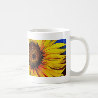 Sunflowers to Warm-up Your Heart! Mugs