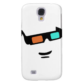 Sunglass Galaxy S4 Case
