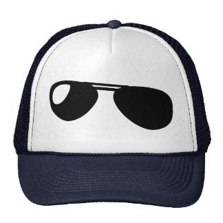 Sunglasses Mesh Hats
