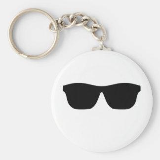 Sunglasses Key Chain