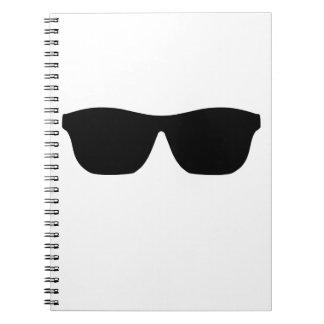 Sunglasses Note Book