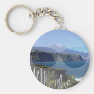 Sunglasses Tenerife Key Chains