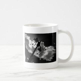 Sunlamp Coffee Mugs