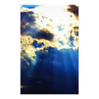 "Sunlight 5.5"" X 8.5"" Flyer"