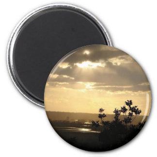 Sunlight Magnets