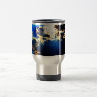 Sunlight 15 Oz Stainless Steel Travel Mug