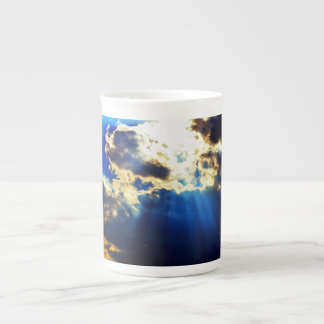 Sunlight Bone China Mug