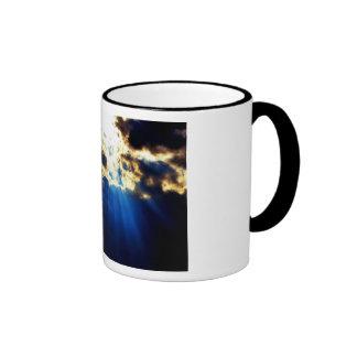 Sunlight Ringer Mug