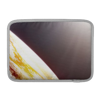 Sunlight over the Earth Sleeve For MacBook Air