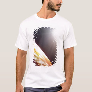 Sunlight over the Earth T-Shirt