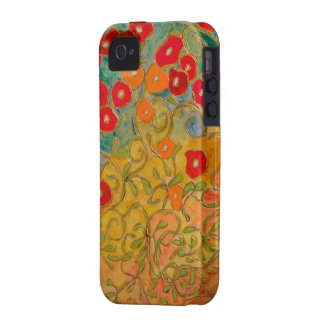 """Sunlight Splendor"" - iPhone 4 Case-Mate Tough Vibe iPhone 4 Cover"