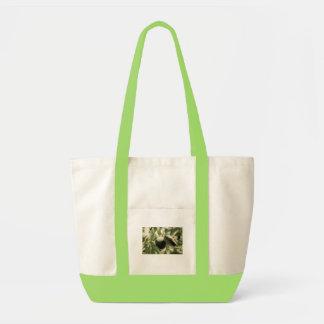 sunlight swingers tote bag