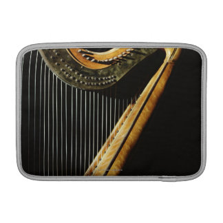 Sunlit Harp MacBook Sleeve