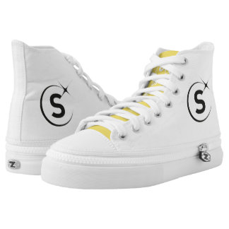 Sunmoney High Tops