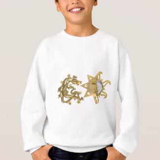 SunMoonSparkle053109 Sweatshirt