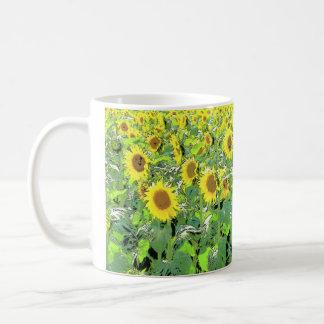 Sunnies Basic White Mug