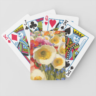 Sunny Abundance Bicycle Playing Cards