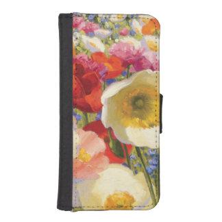 Sunny Abundance iPhone SE/5/5s Wallet Case