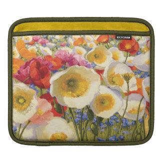 Sunny Abundance Sleeve For iPads