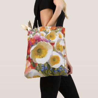 Sunny Abundance Tote Bag