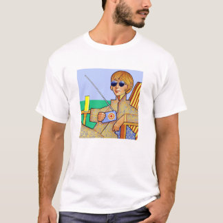 Sunny Afternoon T-Shirt
