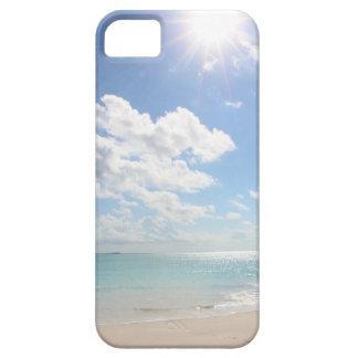 Sunny Beach Phone Case