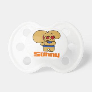 Sunny Bunny Dummy