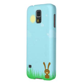Sunny Bunny Phone Case