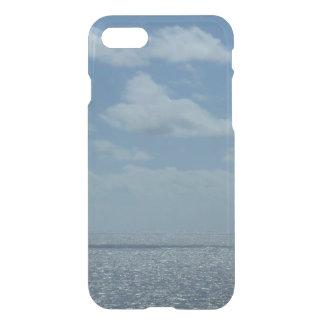 Sunny Caribbean Sea Blue Ocean iPhone 7 Case