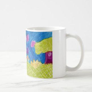 Sunny Day Art Mug