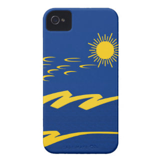 Sunny Day Blackberry Bold case, customize iPhone 4 Cover