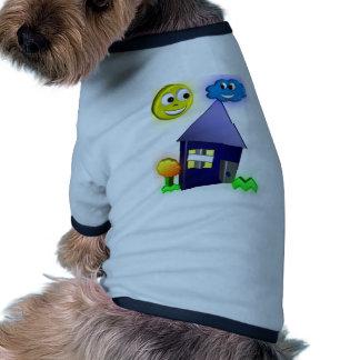 Sunny Day Dog Tee Shirt