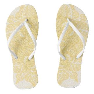 Sunny Day Fleury Flip Flops