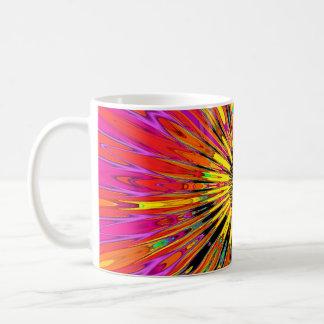Sunny Day Fractal Coffee Mug