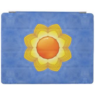 Sunny Day Kaleidoscope  iPad Smart Covers