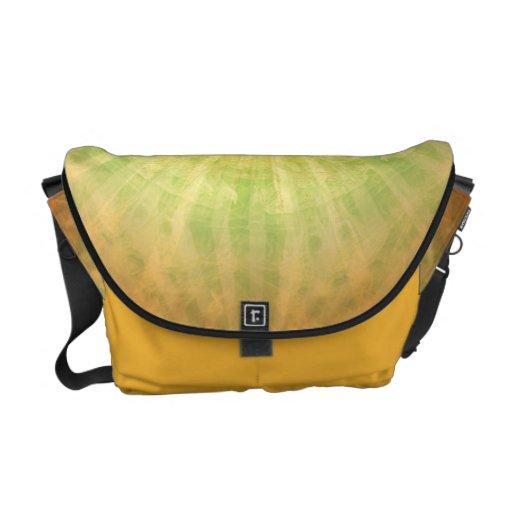 Sunny Day Messenger Bag