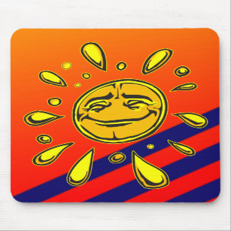 Sunny Day Mouse Pad