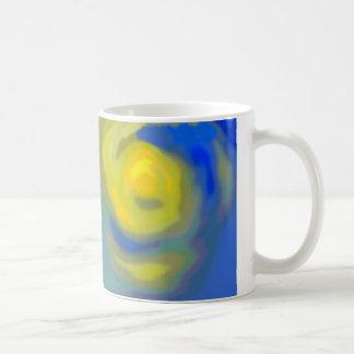 Sunny Day Classic White Coffee Mug