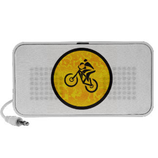 SUNNY DAY RIDER TRAVELLING SPEAKERS