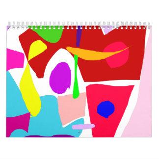Sunny Day September Hope Ordinary Life Wall Calendars