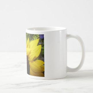 Sunny Day Sunflower Mugs