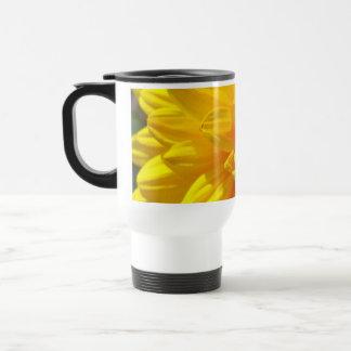 Sunny  Day Travel Mug Coffee Mugs