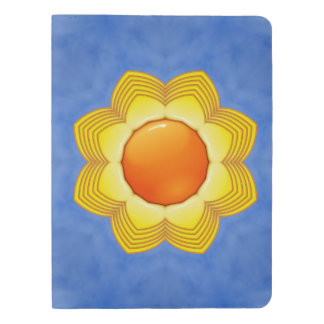 Sunny Day Vintage MOLESKINE® Notebook Covers